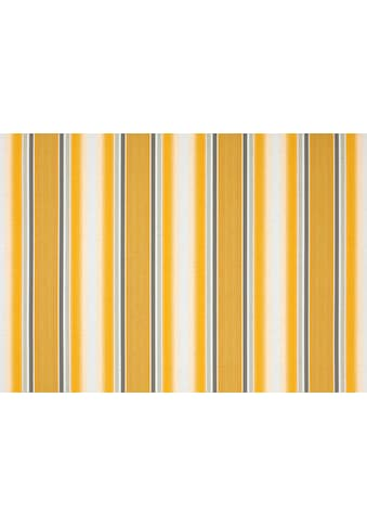 Wismar Kassettenmarkise »Classic S-Compact«, Breite: 400 cm, Ausfall: 250 cm kaufen