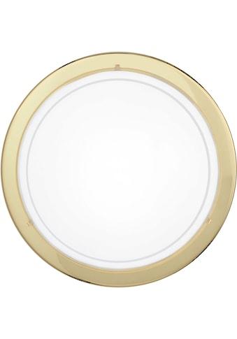 EGLO Deckenleuchte »PLANET 1«, E27, Deckenlampe kaufen