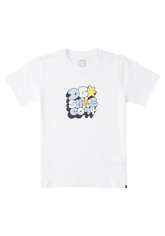 DC Shoes Kapuzenshirt »Bubble Fun« kaufen