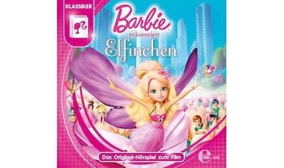 Musik-CD »Elfinchen HSP z.Film,Auch Die Kleinsten / Barbie« kaufen