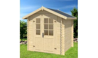 Outdoor Life Products Gartenhaus »Morava B« kaufen