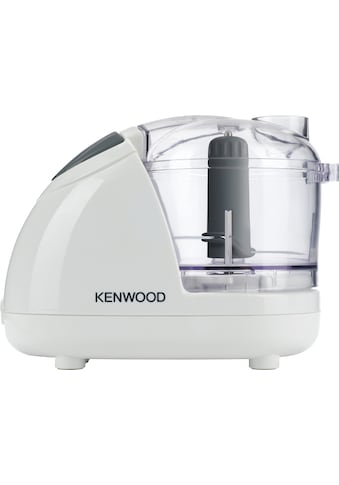 KENWOOD Zerkleinerer »CH180B«, 300 W, mit Mayonnaise-Funktion kaufen