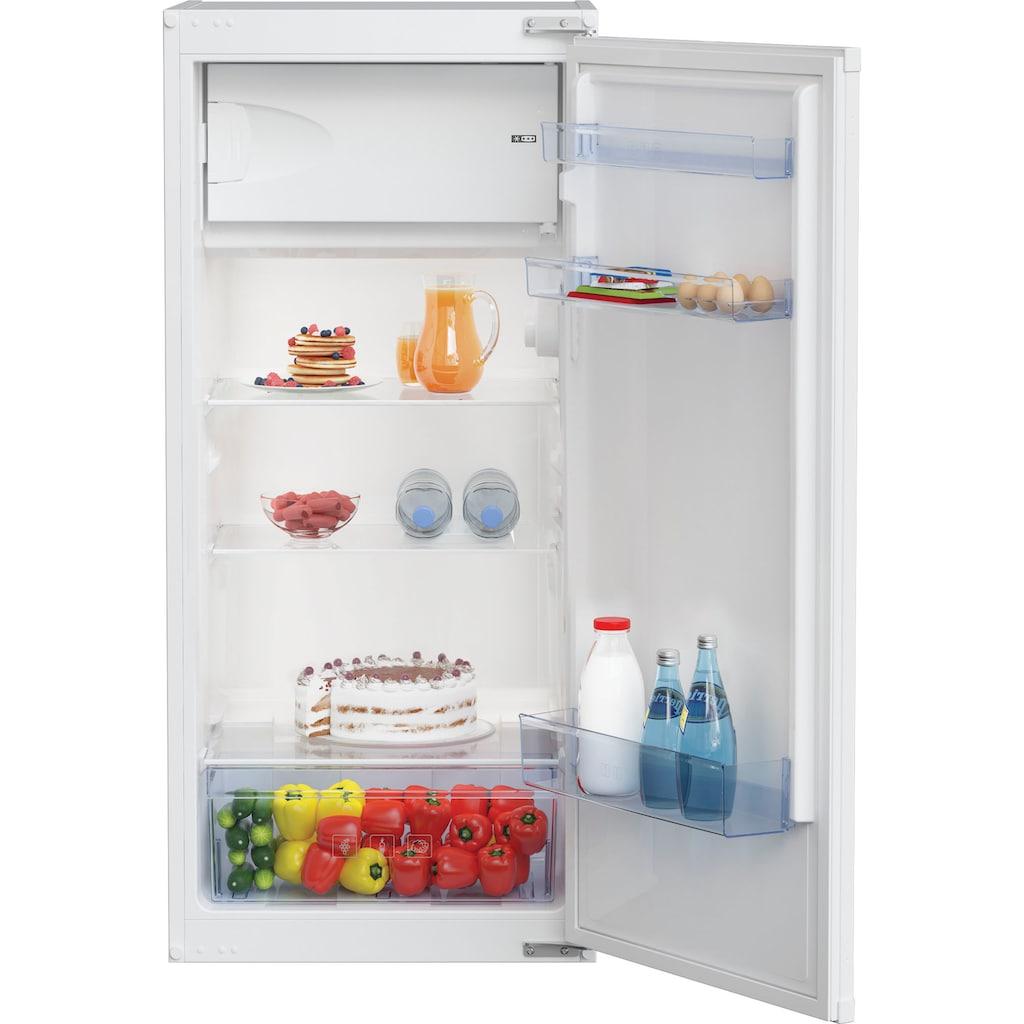 BEKO Einbaukühlschrank »BSSA210K3SN«
