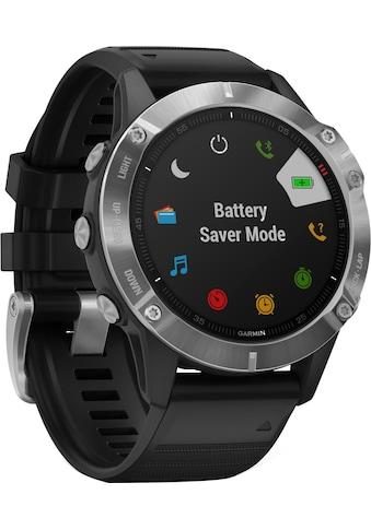 Garmin Smartwatch »FENIX 6« kaufen