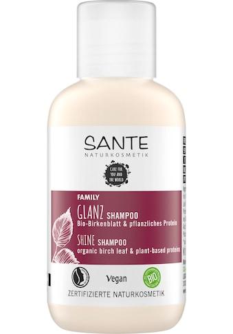 SANTE Haarshampoo »FAMILY Glanz Shampoo« kaufen
