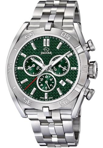 Jaguar Chronograph »Executive, J852/5« kaufen