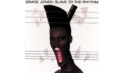 Musik-CD »SLAVE TO THE RHYTHM / JONES,GRACE« kaufen