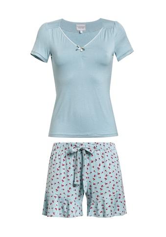 Vive Maria Pyjama »Cherry Bomb« kaufen