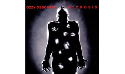 Musik-CD »OZZMOSIS / OSBOURNE, OZZY« kaufen