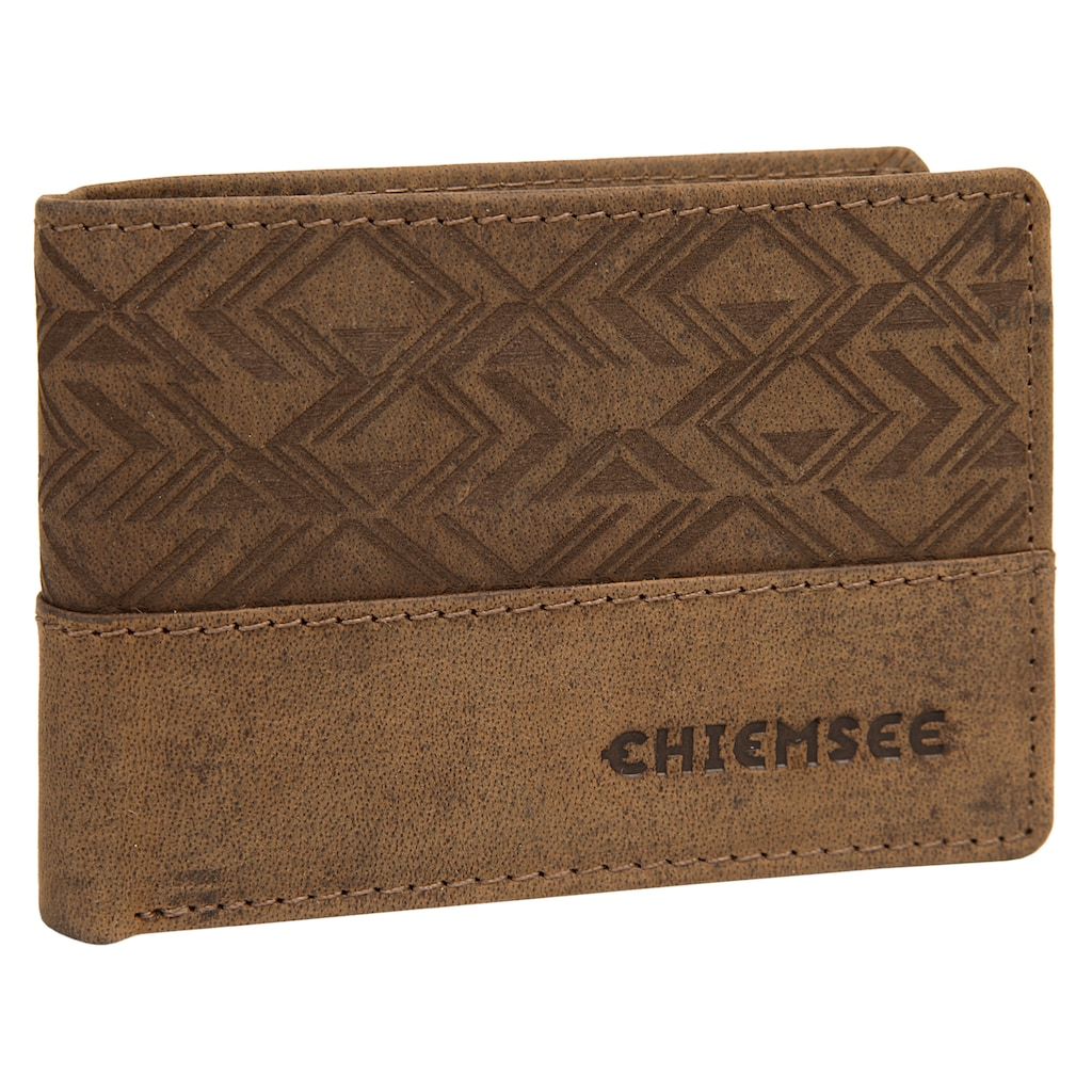 Chiemsee Geldbörse »MEXICO«, 2fach klappbar