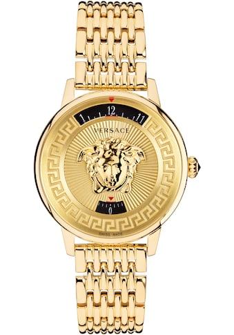 Versace Schweizer Uhr »MEDUSA ICON, VEZ200421« kaufen