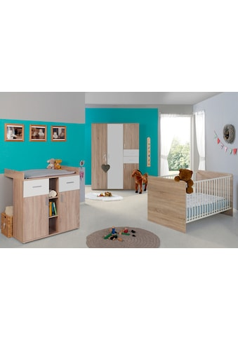 BMG Babyzimmer - Komplettset »Maxim« (3 - tlg) kaufen