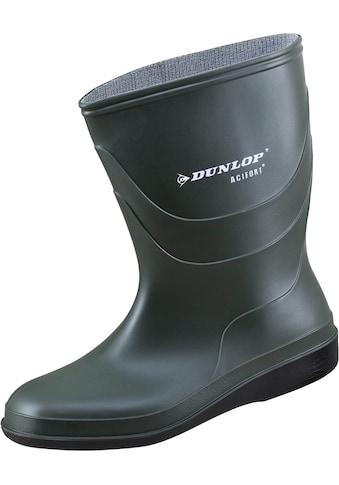 Dunlop_Workwear Gummistiefel »Desinfektionsstiefel« kaufen