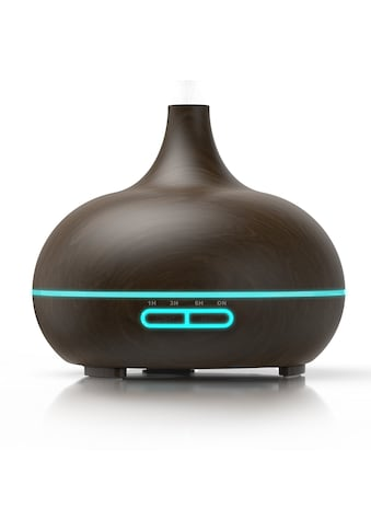 Arendo Diffuser »0,3L Diffusor / Timer Funktion / 7-Farben Wechsel«, 0.3 l Wassertank,... kaufen