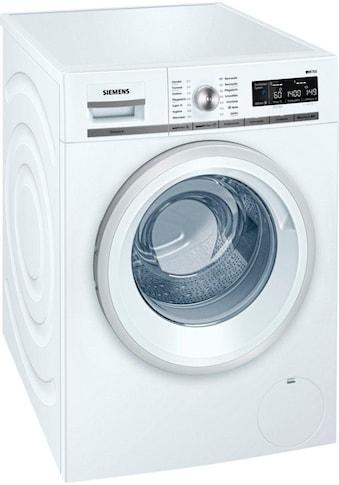 SIEMENS Waschmaschine iQ700 WM14W570 kaufen