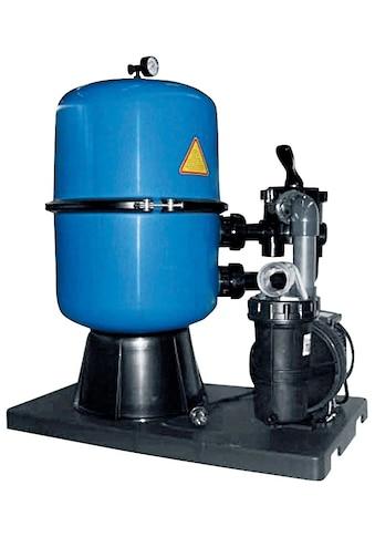 Mypool Sandfilteranlage »mp 400G«, 10 m³/h kaufen