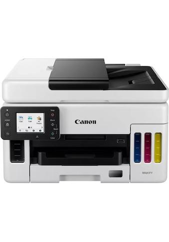 Canon Tintenstrahldrucker »MAXIFY GX6050« kaufen