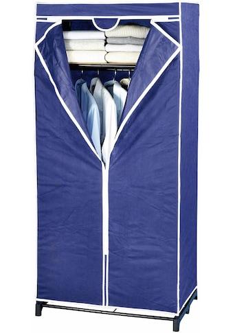 WENKO Kleiderschrank »Air«, Maße (B x H x T): 75 x 160 x 50 cm kaufen