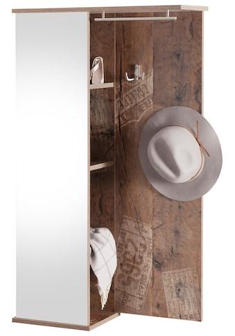 Schildmeyer Garderobenpaneel »Dorina«, mit Spiegel kaufen