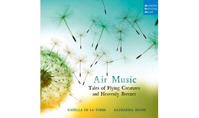 Musik-CD »Air / Capella de la Torre« kaufen