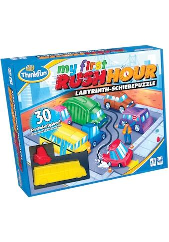 Thinkfun® Spiel »My First Rush Hour« kaufen