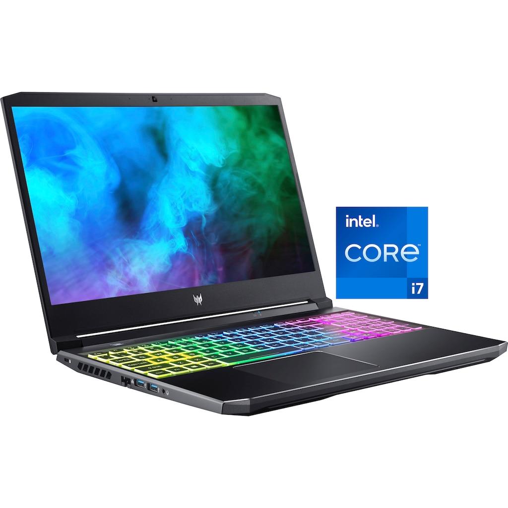 """Acer Notebook »Predator Heilos 300 PH315-54-79QB«, (39,62 cm/15,6 """" Intel Core i7 GeForce RTX 3070\r\n 1024 GB SSD), Kostenloses Upgrade auf Windows 11, sobald verfügbar"""