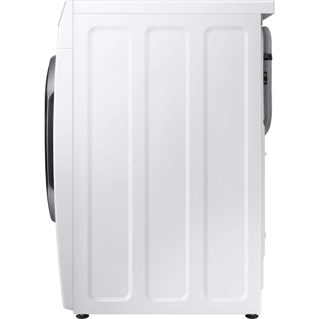 Samsung Waschmaschine »WW81T956ASH«, WW81T956ASH, 8 kg, 1600 U/min, QuickDrive™
