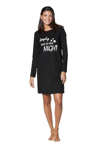 wäschepur Nachthemd »Sleepshirt« kaufen