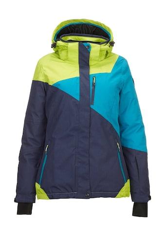 Killtec Skijacke »Kirty« kaufen