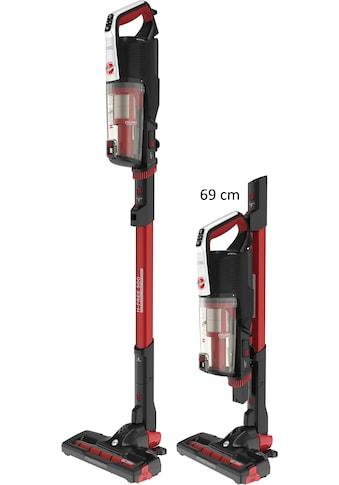 Hoover Akku-Hand-und Stielstaubsauger »H-FREE 500 Compact Connected Power, HF522REW 011,« kaufen