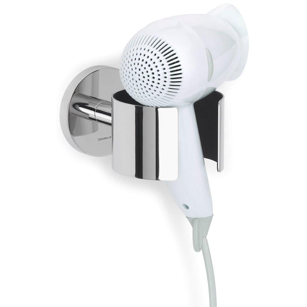 BLOMUS Haartrocknerhalter »Fönhalter -Nexio- poliert«