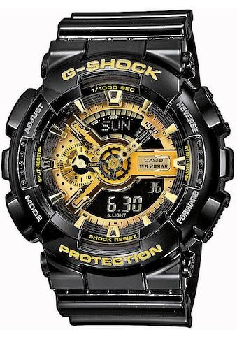 CASIO G - SHOCK Chronograph »GA - 110GB - 1AER« kaufen