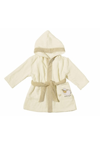 Egeria Kinderbademantel »Sheep«, mit Motiv kaufen