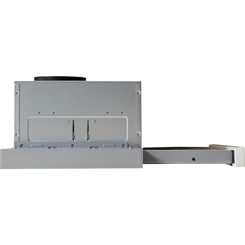 Zanussi Flachschirmhaube »ZHP60260WA«