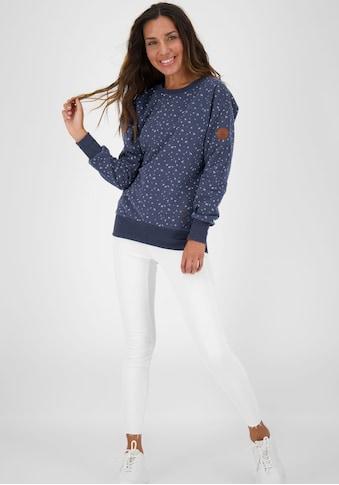 Alife & Kickin Sweatshirt »DarlaAK B« kaufen