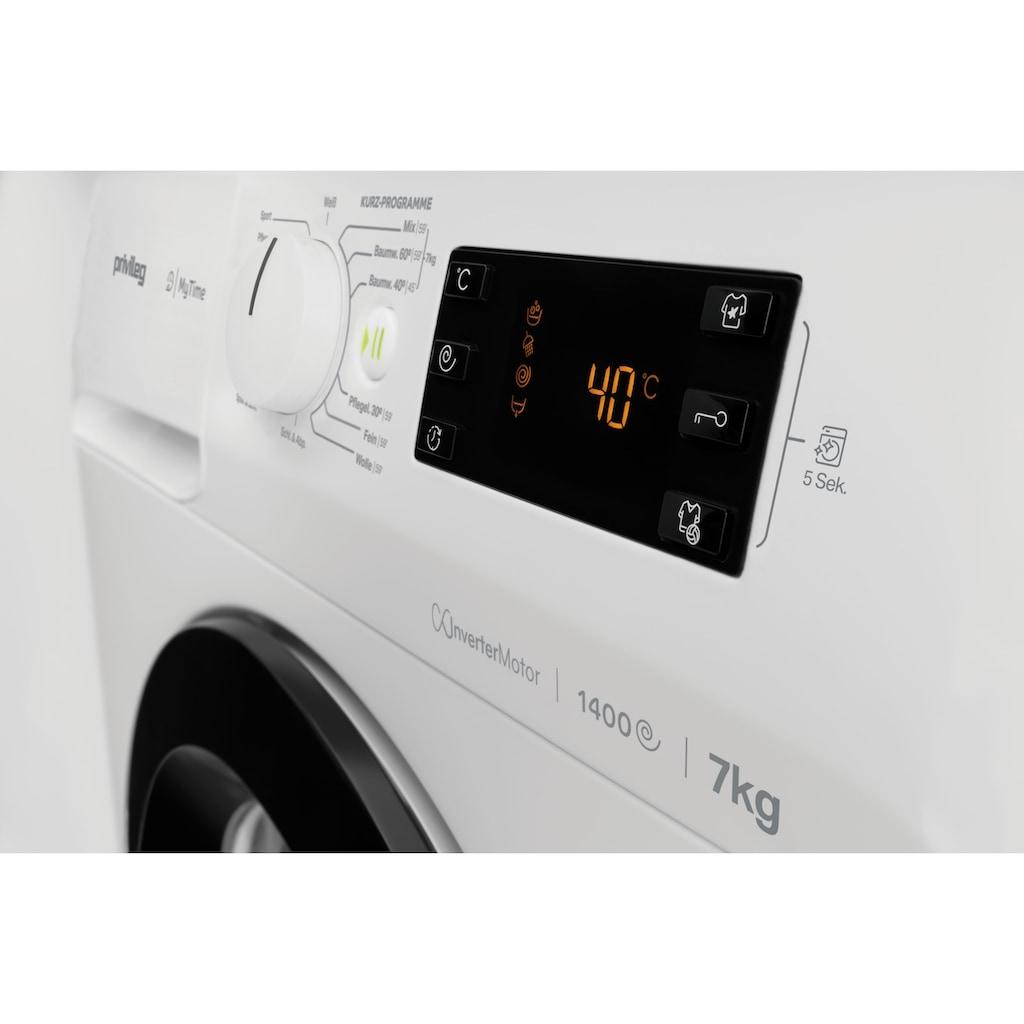Privileg Waschmaschine »PWF MT 71483«, PWF MT 71483