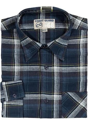 Flanellhemd »81032-7400 Flanell« kaufen