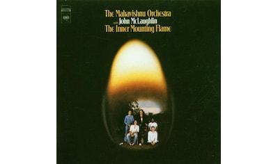 Musik-CD »THE INNER MOUNTING FLAME / MAHAVISHNU ORCHESTRA« kaufen