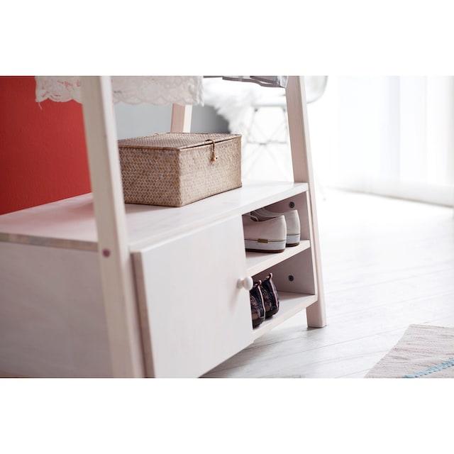 Home affaire Garderobenständer »Ward«