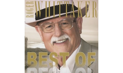 Musik-CD »Best Of / Whittaker,Roger« kaufen