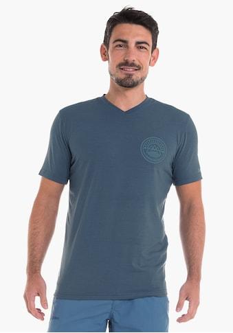 Schöffel Funktionsshirt »T Shirt Nuria1 M« kaufen