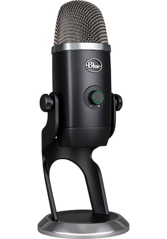 Blue Mikrofon »Yeti X« kaufen