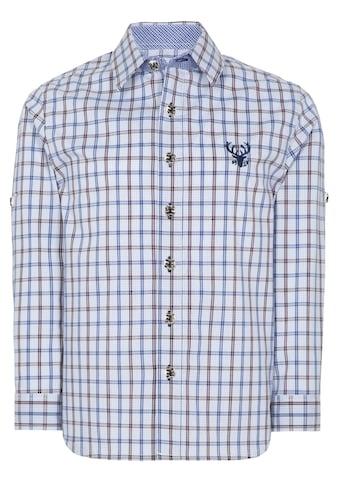 """Spieth & Wensky Kinder Trachtenhemd """"Hai"""" kaufen"""