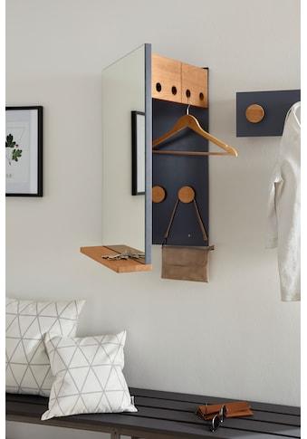 andas Spiegel »Folder«, platzsparende Klappfunktion, Breite 50 cm, Spiegelschrank, Garderobenschrank Design by Michael Hilgers. kaufen