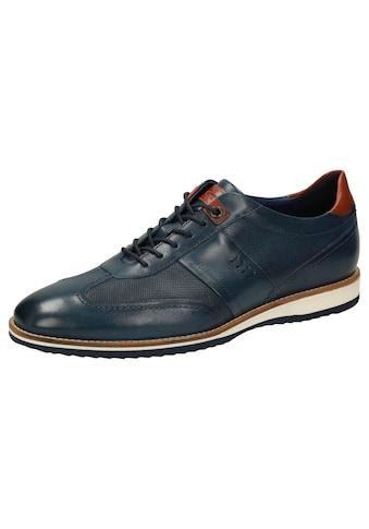 SIOUX Sneaker »Quintero-702« kaufen