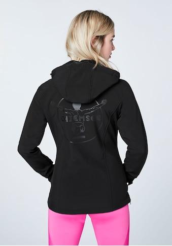 Chiemsee Outdoorjacke »CHIEMSEE Funktionsjacke für Damen« kaufen