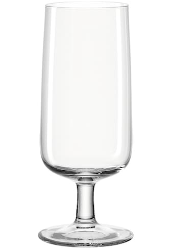 montana-Glas Bierglas »:now«, (Set, 6 tlg.), 300 ml, Quotanglas, spülmaschinenfest,... kaufen