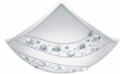 EGLO LED Deckenleuchte »NERINI«, LED-Board, Warmweiß, LED tauschbar kaufen