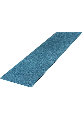 Living Line Läufer »Euphoria«, rechteckig, 27 mm Höhe, Teppich-Läufer, Shaggy, Uni-Farben kaufen