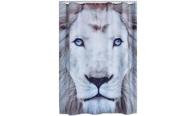 Ridder Duschvorhang »Lion«, Breite 180 cm, (1 tlg.), Höhe 200 cm kaufen